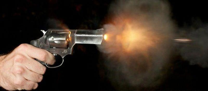 Resultado de imagem para disparo de arma de fogo